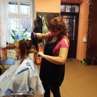 Fantazja - salon fryzjerski Olsztyn